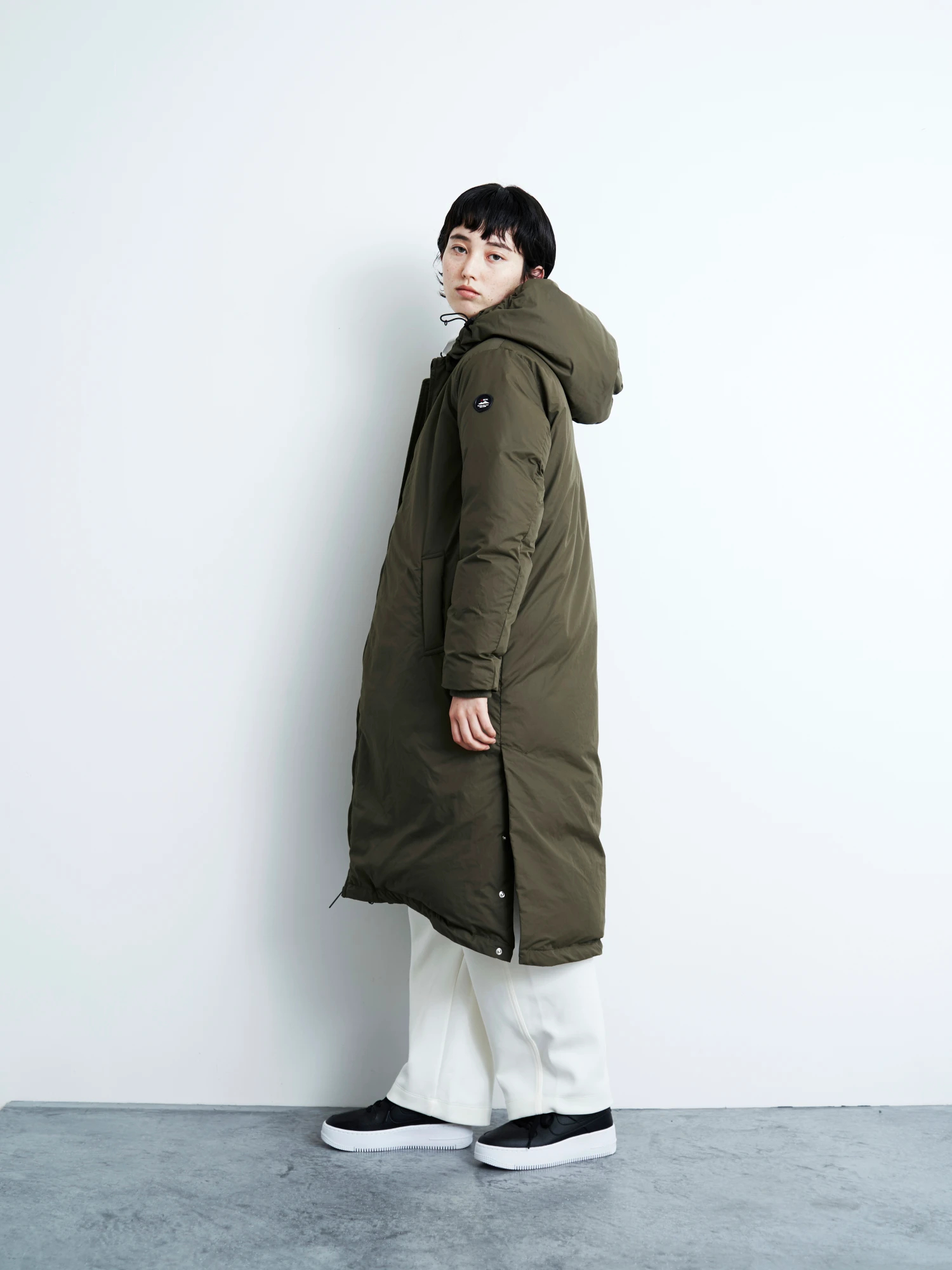 Yeti(イエティ) |SLEEP DOWN COAT
