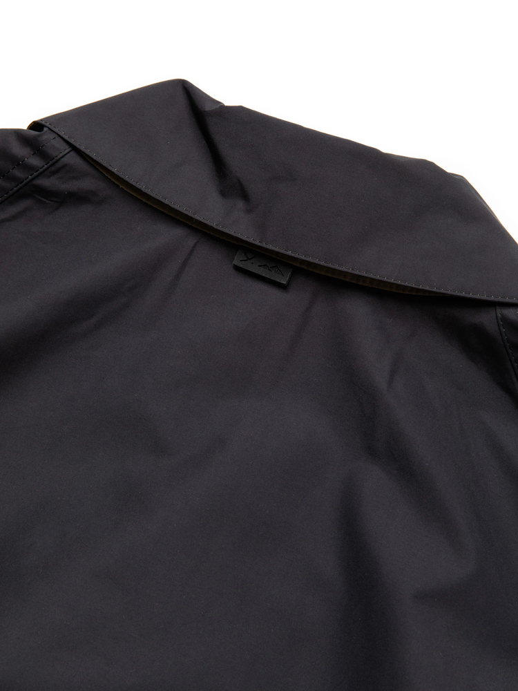 Yeti(イエティ) |REVERSIBLE LIGHT BALMACAAN COAT