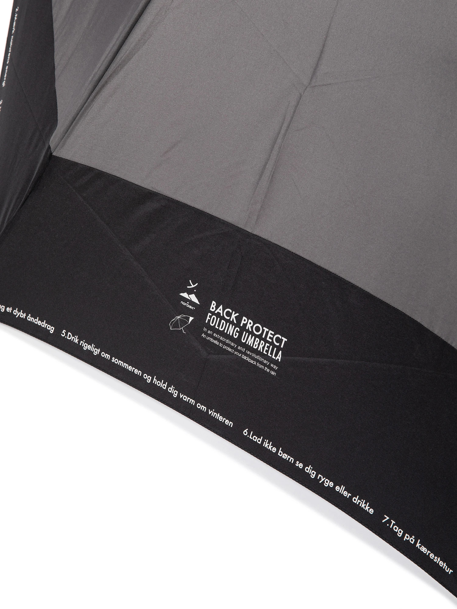 Yeti(イエティ) |BACK PROTECT FOLDING UMBRELLA